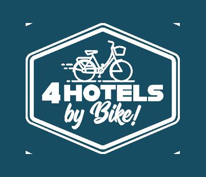 4 Hotels logo
